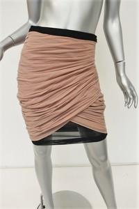 Alexander Wang Wrap skirt Angle5