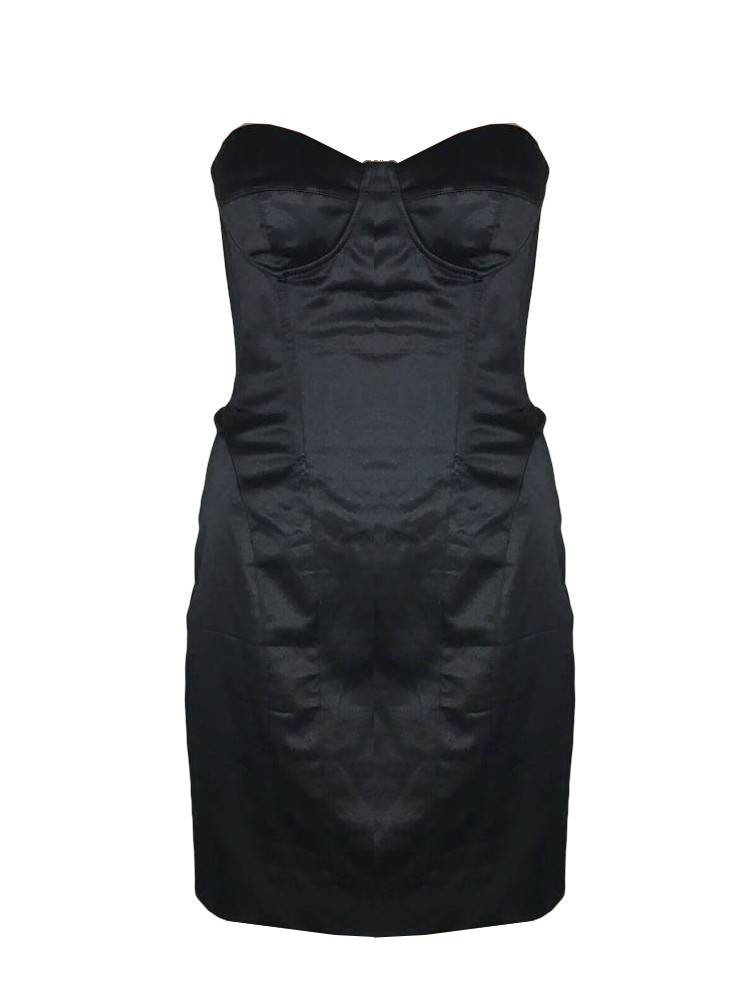 Super sexy body con dolce and gabanna dress