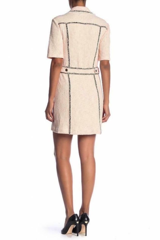 Veronica Beard Azra Chanel Style dress