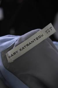 NWT Mary Katrantzou Embroidered mini dress Angle4
