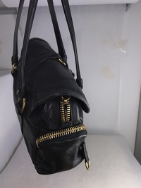 Miu Miu handle bag Angle5