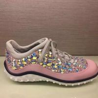 Miu Miu stud sneakers Angle5