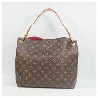Louis Vuitton Graceful PM shoulder bag