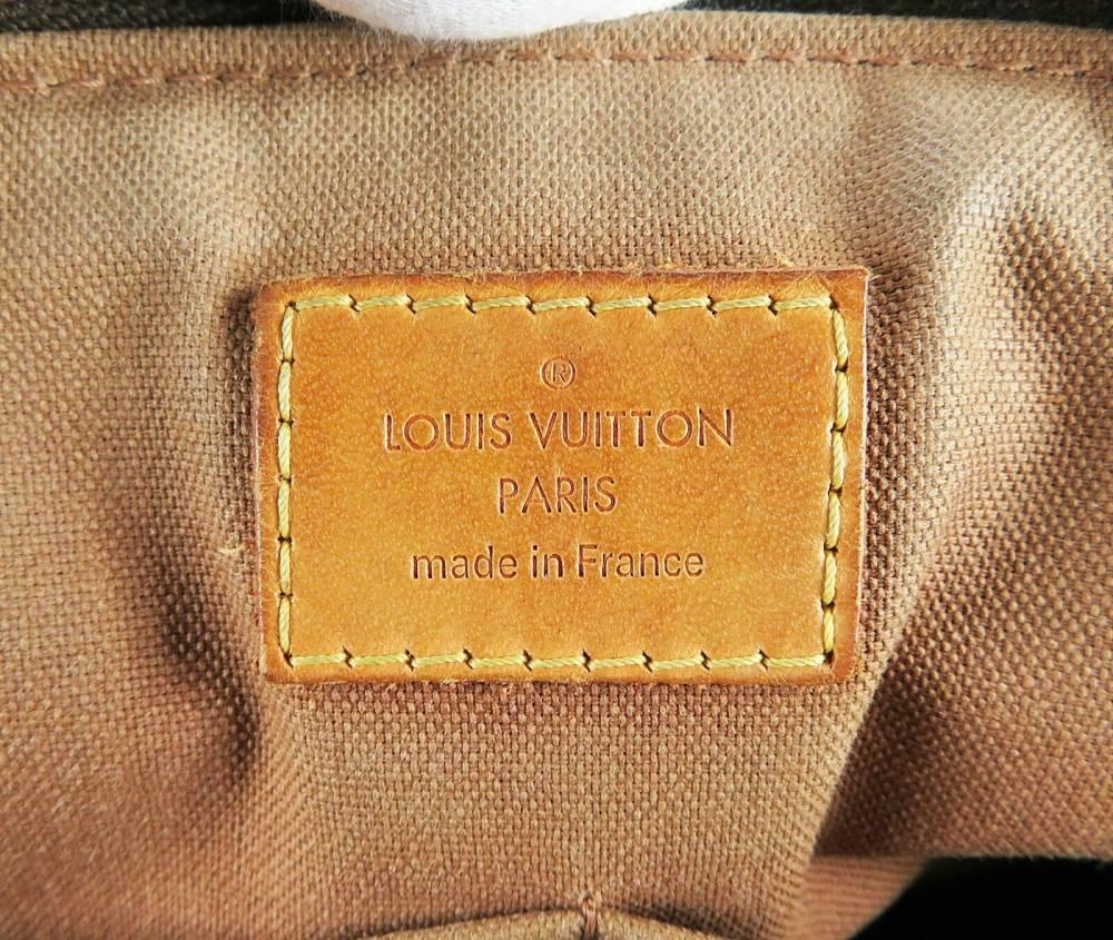 Louis Vuitton Tivolli