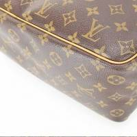 Louis Vuitton Deauville Handle bag Doctor bag Angle2