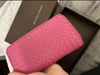 Bottega Veneta Wallet *BRAND NEW*