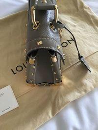 Gray Suhali Louis Vuitton Angle7