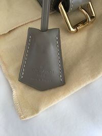 Gray Suhali Louis Vuitton Angle8