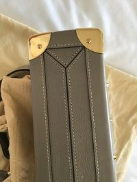 Gray Suhali Louis Vuitton Angle10