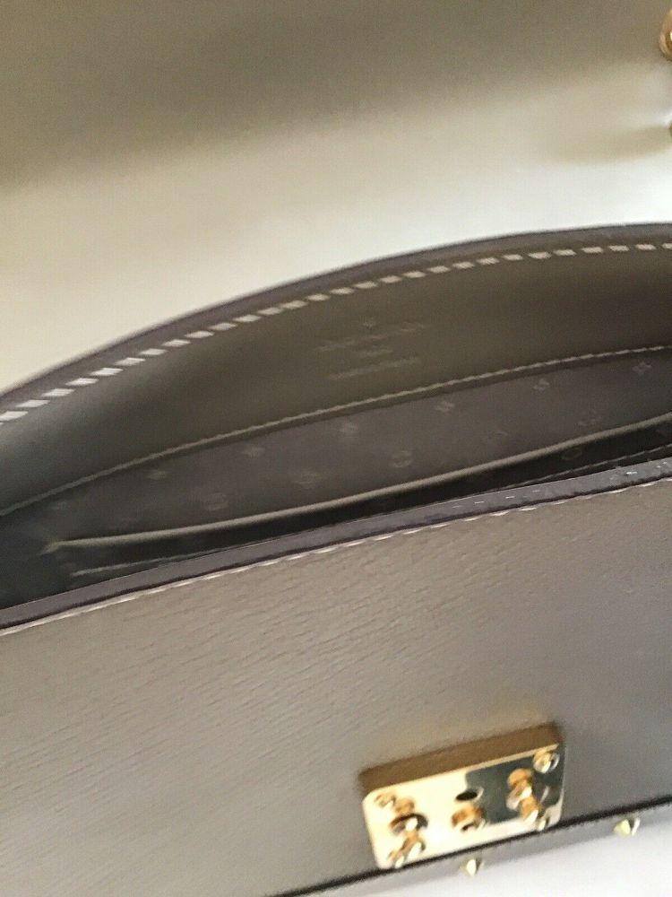 Gray Suhali Louis Vuitton