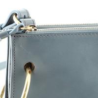 Roy Shoulder Bag Leather Angle3