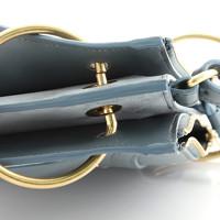 Roy Shoulder Bag Leather Angle4