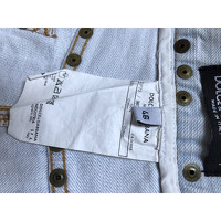 Dolce & Gabbana Jeans Cotton in Blue Angle5