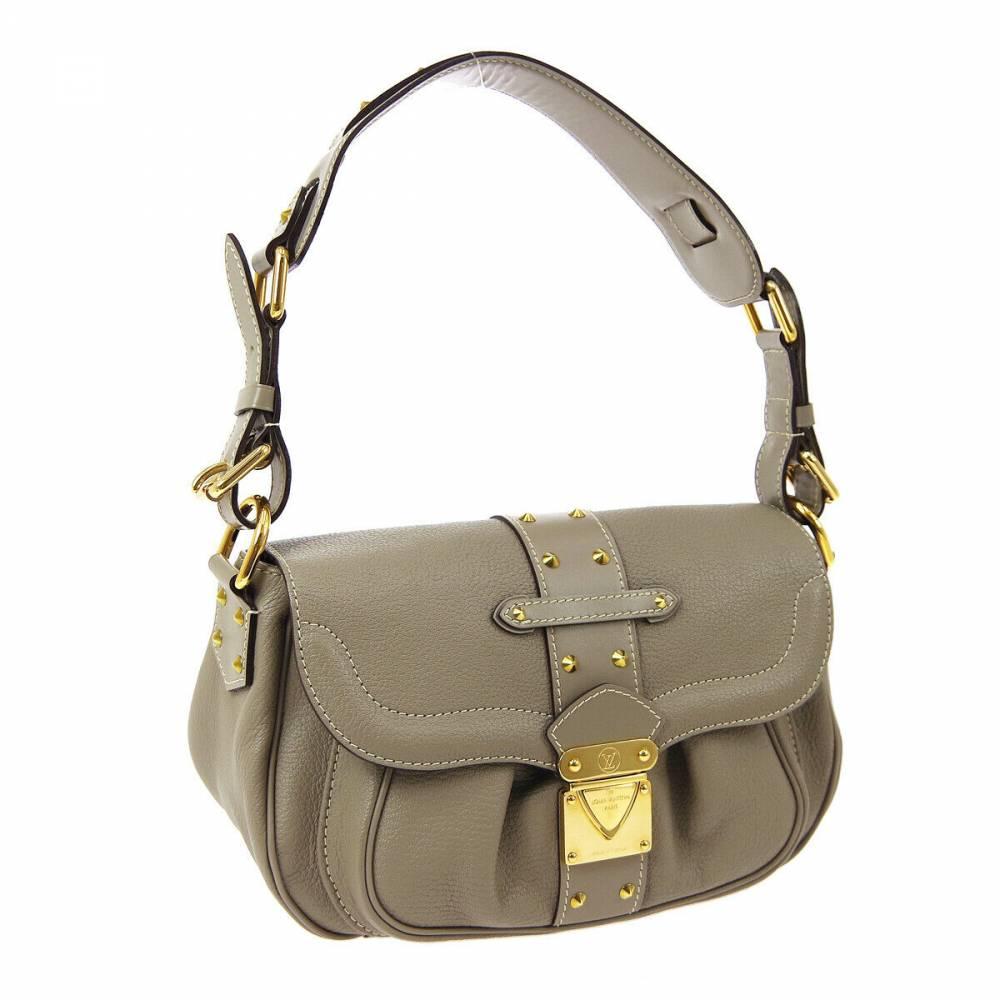 Louis Vuitton verone Confidant bag