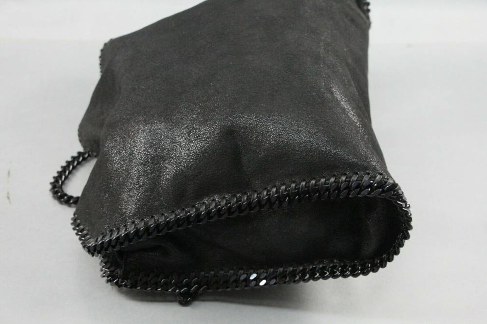 Stella McCartney Falabella in black
