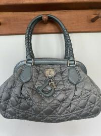 Dior Handbag Satin