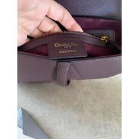 Dior Saddle bag Angle4