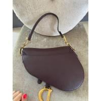 Dior Saddle bag Angle6