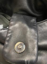 Chanel Brooklyn Patchwork Flap bag Angle5