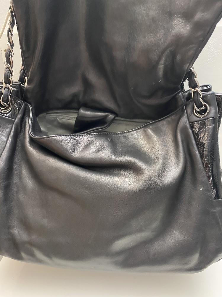 Chanel Brooklyn Patchwork Flap bag