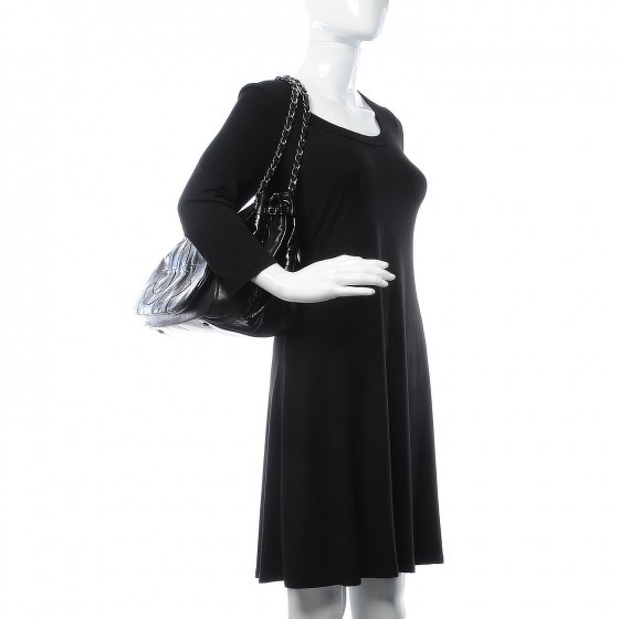 Chanel Limited Edition Brooklyn Patchwork Flap bag