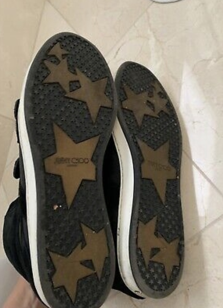 Jimmy Choi Yazz sneakers