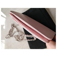 Chanel Pink WOC Angle2