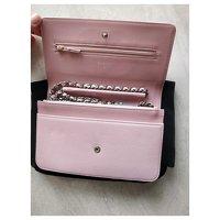 Chanel Pink WOC Angle5