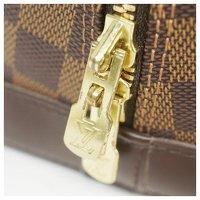 Louis Vuitton Damier Alma Angle8