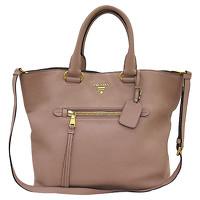 Prada Tote bag Leather