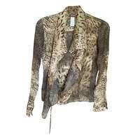 Stylish Silk Kenzo Blouse