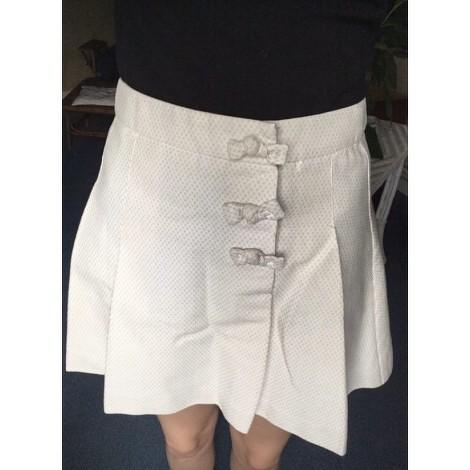 Preppy Chloe Mini Skirt