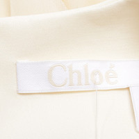Chloé Dress in Yellow Angle6