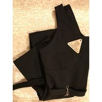 Fendi Jumpsuit in Black Angle3