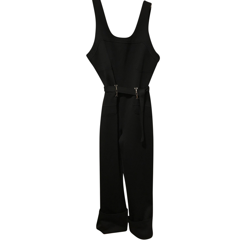 Fendi Jumpsuit in Black