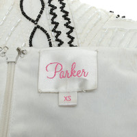 Parker Dress in Cream Angle4