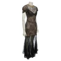 Alessandra Rich Dress Angle2
