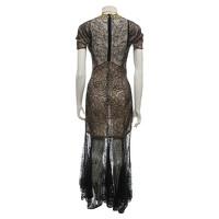 Alessandra Rich Dress Angle3