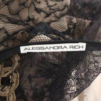 Alessandra Rich Dress Angle5