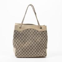 Gucci Shoulder bag Canvas