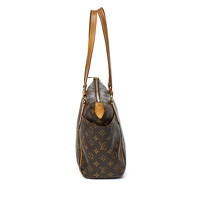 Louis Vuitton Totally PM Canvas in Brown Angle3