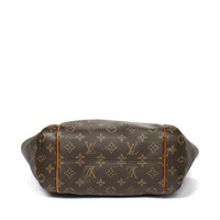Louis Vuitton Totally PM Canvas in Brown Angle6