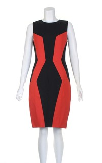 Jason Wu midi dress. Angle1