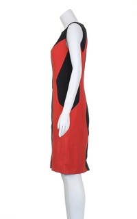 Jason Wu midi dress. Angle2
