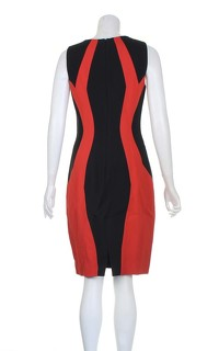 Jason Wu midi dress. Angle3