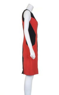 Jason Wu midi dress. Angle4