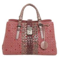 Bottega Veneta Handbag Leather