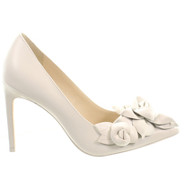 Sophia Webster leather Jumbo Lilico heels/pumps Angle3