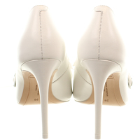 Sophia Webster leather Jumbo Lilico heels/pumps Angle4
