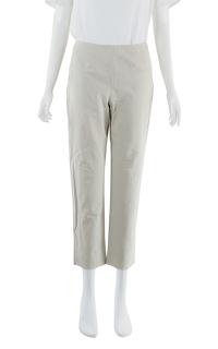 Piazza Sempione cotton straight leg trousers.